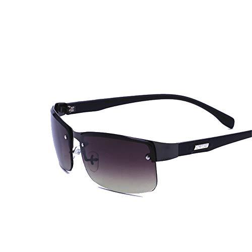 Easy Go Shopping Männer und Frauen Metallrahmen Sonnenbrillen Der Fahrer ist spezielle Brillen Angeln Radfahren Outdoor Sports Brillen Sonnenbrillen Sonnenbrillen und Flacher Spiegel