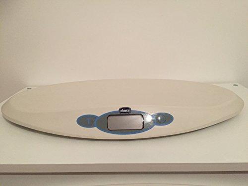 Chicco 05577Elektronische Küchenwaage Digital und ergonomische 05577