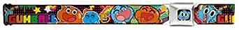 Buckle Down Garçon   Ceinture  -  multicolore -