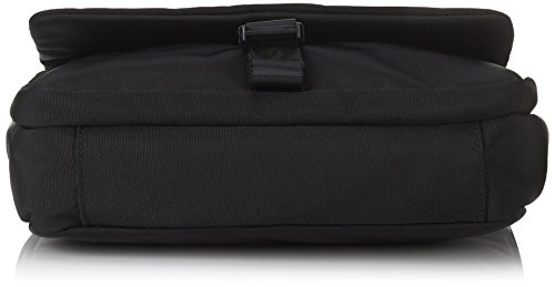 Jost Messenger Bag M Soho Black [8] Nero Schwarz (Black 7715-001)