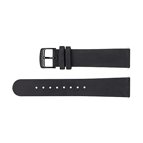 Kerbholz Unisex Erwachsene Leder Uhrenarmband WATWFRA5674