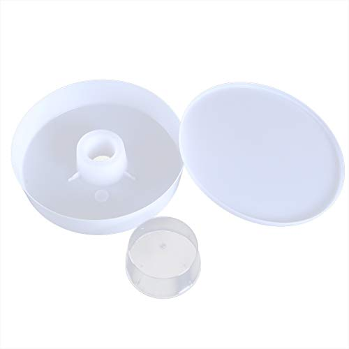 zijianZZJ - Comedero rápido para Colmena de Abeja de 4 pintas, Kit de alimentación de Agua para Equipo de Apicultura
