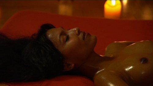 kitzelfolter yoni lingam massage