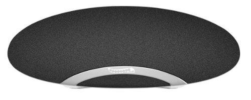 "bestbeans ""Flashmop"" wireless Stereo (kabellos) mini Bluetooth Lautsprecher mit NFC - Handy Freisprecheinrichtung für Apple, Android, alle Smartphones, PC, Notebooks, Tablets universell"