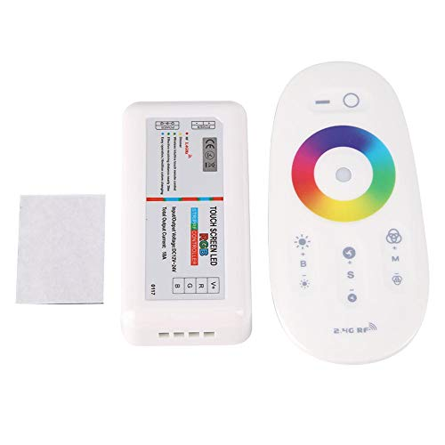 Gowind6 2,4 G Touch Screen LED RGB Strip Controller Wireless RF Fernbedienung Kits Touch-screen-kits