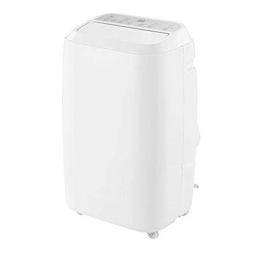 Zephir ZPM12000C Condizionatore Portatile, Bianco