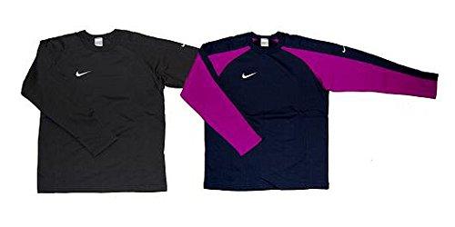 Nike M Nsw Bnd Wvn Wr-Parka da uomo Negro (Black / Black)