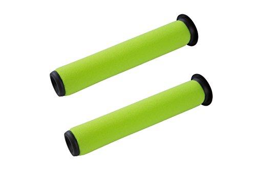 Empaque de 2. Filtro Lavable de Espuma para las aspiradoras verticales sin cable Gtech AirRam MK2, AirRam MK2 K9. Producto genuino de Green Label