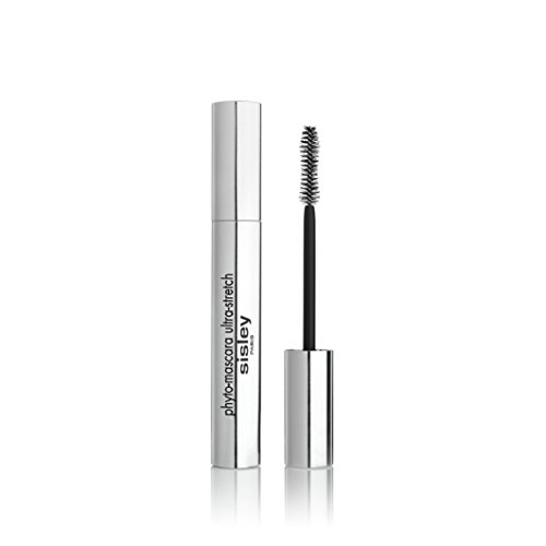 Sisley Phyto Mascara Ultra Stretch 01 Deep Black