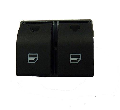 CONTROLLO POTENZA-Interruttore tergicristallo per VW Polo Seat Ibiza 6Q0959858A III - 2009 Tergicristallo Interruttore