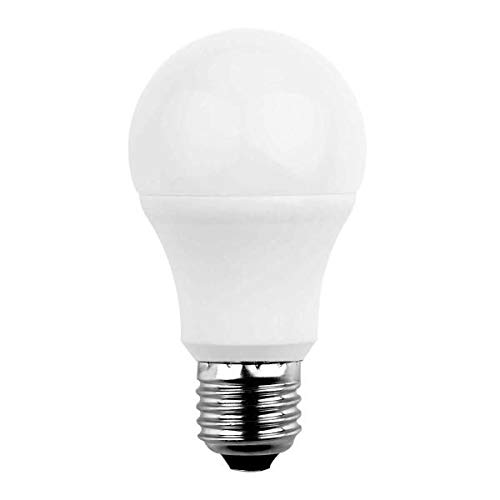 2 Stück 8 Watt LED Birne E27 Lampe Leuchte Glühlampe Glühbirne SMD Sparlampe