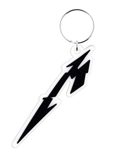 Preisvergleich Produktbild Metallica Schlüsselanhänger Icon