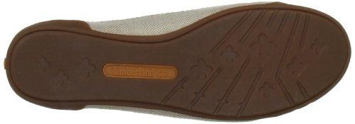 Timberland - Ek Northport, Sneaker Donna grigio (Grau (Warm Grey))