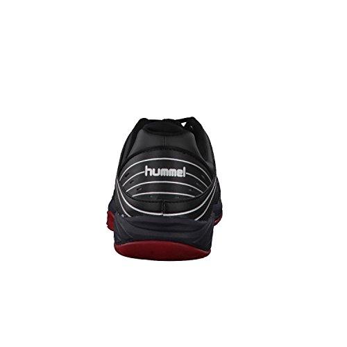 hummel Omnicourt Z6 Scarpe Sportive Unisex Black
