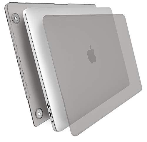 MyGadget Hülle Crystal Clear Case - für Apple MacBook New Pro 15