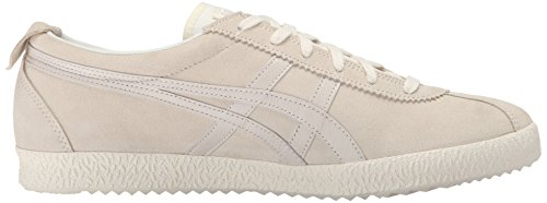 Onitsuka Tiger by Asics Mexico Delegation Synthétique Baskets Slight White-Slight White
