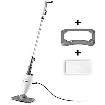 Light N Easy Steam Mop Floor Steamers For Cleaning With