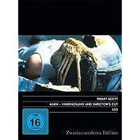 Alien. Zweitausendeins Edition Film 325