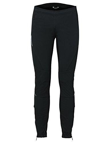 VAUDE Damen Softshell-Hose Wintry Pants III Black