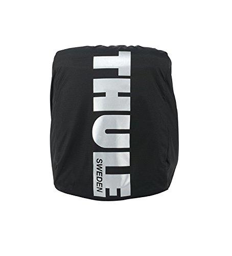 Thule  Thule - Pack´n Pedal - Rain Cover, Regenhülle 100040, Gelb, L, 100040