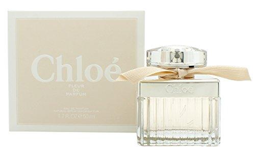 Chloé Fleur de Parfum Eau de Toilette Spray 50 ml