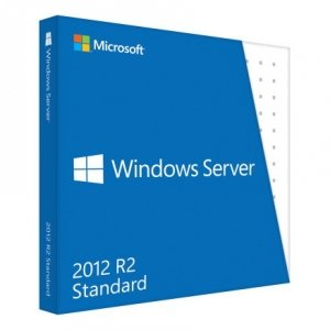 Lizenz / WinSvr 2012 R2 Standard 2CPU/2VM Reseller Option Kit / Requires Windows Server CAL 2012, not included. ROK DVD, COA License - nur für Fujitsu Systeme -