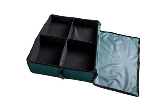 DISC-O-BED Footlocker