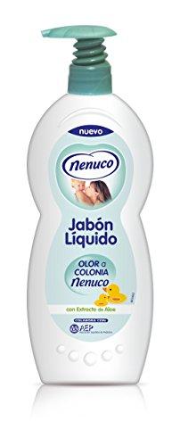 Nenuco Jabon Fragancia Original Dosificador