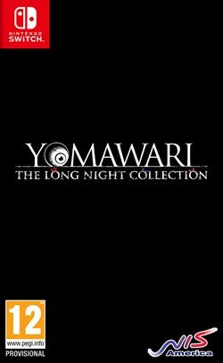 Yomawari: The Long Night Collection - Nintendo Switch