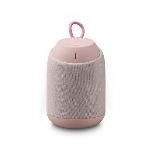 PM Drahtloser Bluetooth Lautsprecher Tragbarer Subwoofer Im Freien Wasserdichte Mini Lautsprecher 76 * 116 Mm