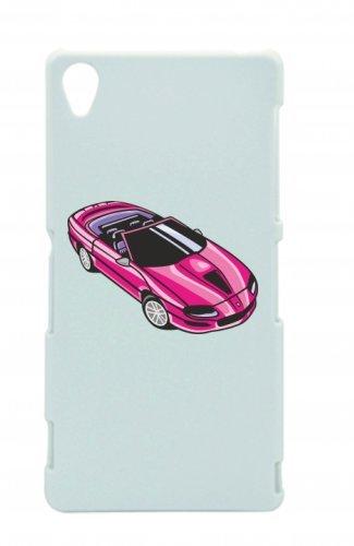 Smartphone Case Hot Rod Sport carrello auto d epoca Young Timer shellby Cobra GT muscel Car America Motiv 9708per Apple Iphone 4/4S, 5/5S, 5C, 6/6S, 7& Samsung Galaxy S4, S5, S6, S