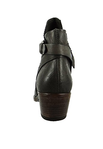 MJUS Femmes - Bottes Lette 284203-0202-6321 cuir Pepe Dallas Brown Pepe