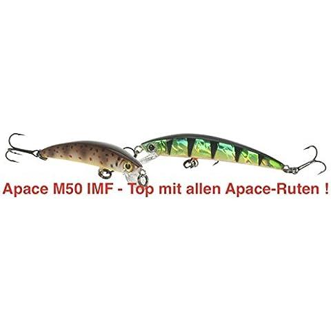 Iron Claw Apace M50IMF (2,3g/5cm), BB