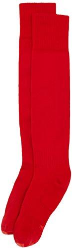 Mitre Mercury Plain Football Sports Sock