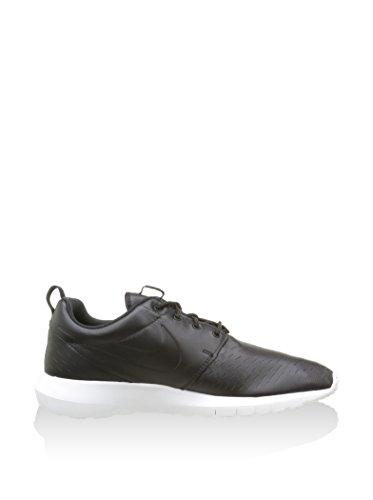 Nike Roshe Nm Lsr, Scarpe sportive Uomo Nero / Nero-Bianco)