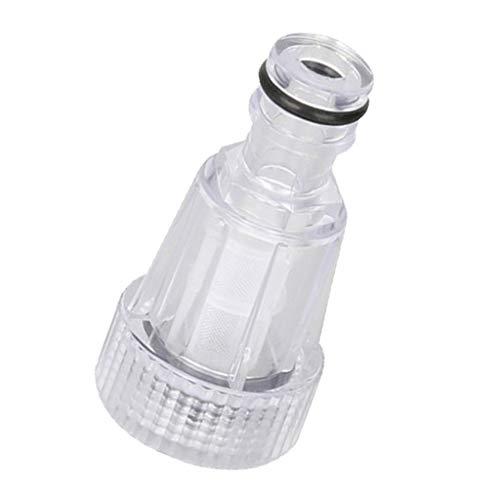 Perfk Filtro de Agua para Hidrolimpiadora de Plastico Industrial de Reemplazo