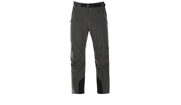 d453267913 Karrimor Mens Snowline NeoShell Ski Pants Trousers Bottoms Elasticated  Waist Cinder M  Amazon.co.uk  Sports   Outdoors