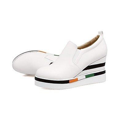 En Shoeshaoge Pour Oxford Chaussures Cuir Femmes Véritable qqv1Ot