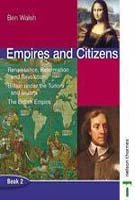 EMPIRES AND CITIZENS BOOK 2