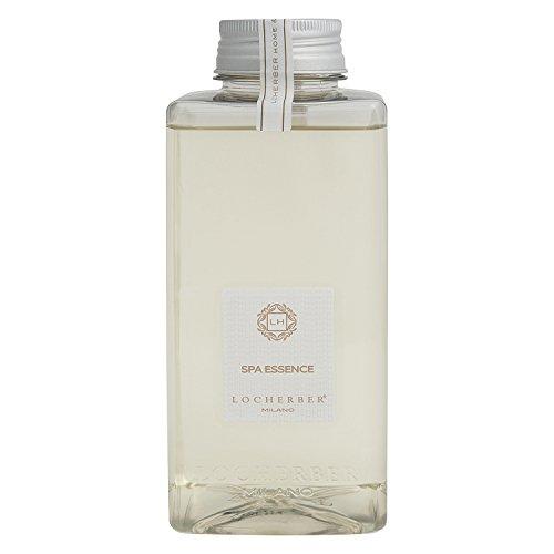 Locherber ricarica per diffusore fragranza spa essence 500 ml