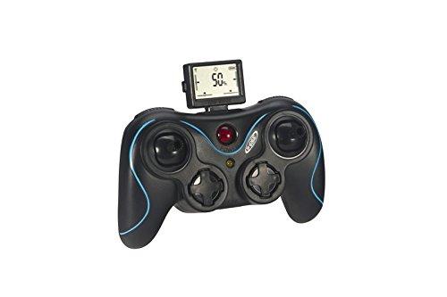 s-idee 01502 Quadrocopter S181C HD KAMERA 4.5 Kanal 2.4 Ghz Drohne mit Gyroscope Technik - 6