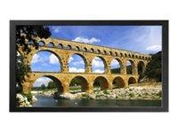 HYUNDAI D466ML 116,84cm 46Zoll TFT LCD 16:9 1366x768 HDMI VGA 3000:1 1500cd Metal Frame housing Hyundai Hdmi-monitoren