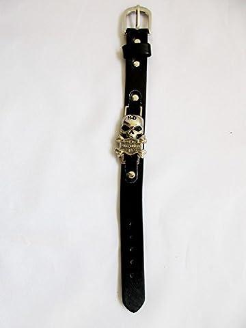 Artikel wird am nächsten Tag versand!Harley Davidson Armband 23cm