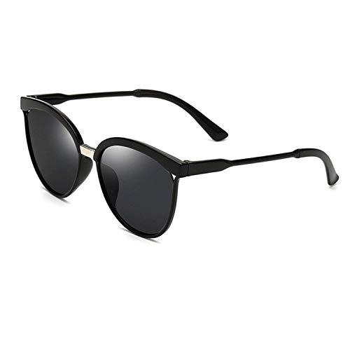 OULN1Y Sport Sonnenbrillen,Vintage Sonnenbrillen,Classic Simple Sunglasses Women Plastic Sun Glasses Classic Retro Femme Uv400
