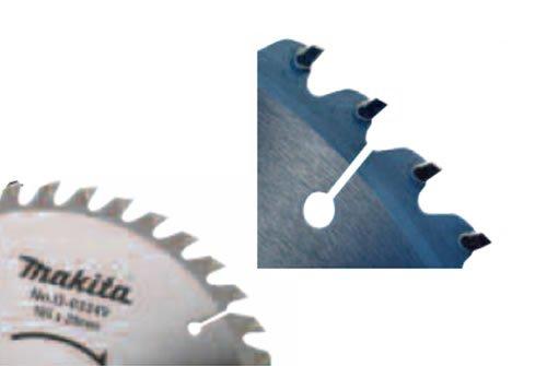 Preisvergleich Produktbild MAKITA Orig. HM-Sägeblatt f. Flipper LF 1000 260x30 mm 60 Zähne