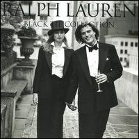 The Ralph Lauren Black Tie Collection