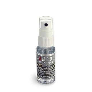 SilberDream Sambol Spray ATP Anlaufschutz 30ml Schmuckreiniger Silber ZAP0137