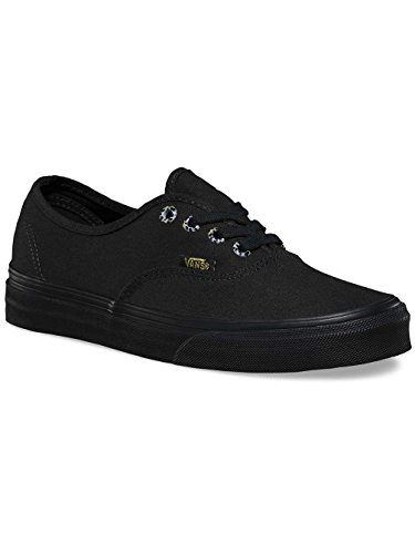 Vans Unisex-Erwachsene Authentic Low-Top (multi eyelets) cheetah/b