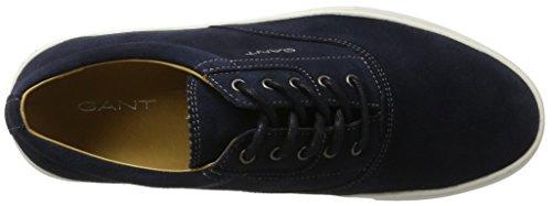 Gant Aero, Sneakers basses homme Bleu Marine