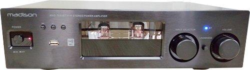 Madison 10-leuchtend mad-ta80bt 7114Röhrenverstärker